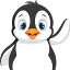 PENGUIN price logo