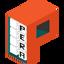 PERA price logo