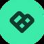 PERP price logo