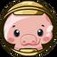 PIG price logo