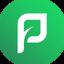 PLENTYCOIN price logo