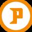 POCO price logo