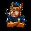 POLICEDOGE price logo