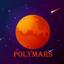 POLYMARS price logo