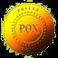 POX price logo