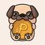 PUG price logo