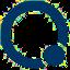 QBIT price logo