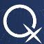 QCX price logo