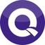 QDX price logo