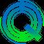 QUAN price logo