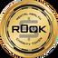 R0OK price logo