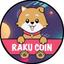 RAKUC price logo