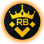 RB price logo