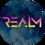 REALM price logo