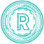 RECH price logo