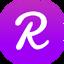 REEF price logo