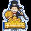 REWARDS price logo
