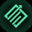 RISE price logo