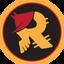 ROGER price logo