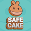 SAFECAKE price logo