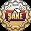SAKE price logo