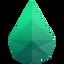 SAPPHIRE price logo