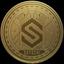 SATOZ price logo
