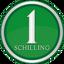SCH price logo