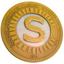 SCOL price logo
