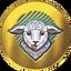 SHEEP price logo