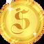 SHILLING price logo