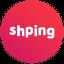 SHPING price logo