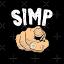 SIMP price logo