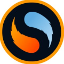 SKRT price logo