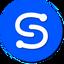 SKT price logo