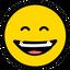 SMILE price logo