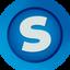SNK price logo