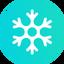 SNOW price logo