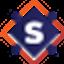 SOLVE price logo
