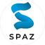 SPAZ price logo