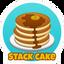STACKCAKE price logo