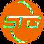STG price logo