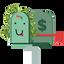 STIMMY price logo