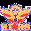 STRS price logo