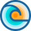 SURF price logo