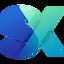 SX price logo