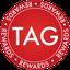 TAG price logo