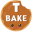 TBAKE price logo