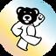 TEDDY price logo