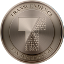 TELOS price logo